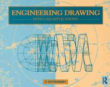 Engineering Drawing with CAD Applications