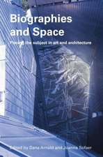Biographies & Space