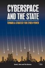 Cyberspace and the State
