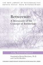 Betweenity