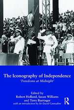 The Iconography of Independence:  'Freedoms at Midnight'