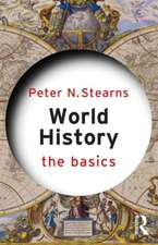 World History:  Approaches to Understanding