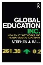 Global Education Inc.