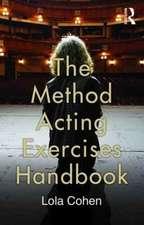 The Method Acting Handbook