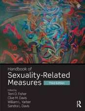 Handbook of Sexuality-Related Measures:  An Integral Metatheory