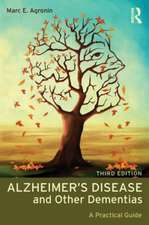 Alzheimer's Disease and Other Dementias