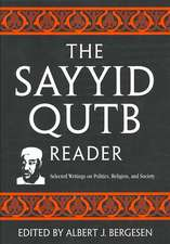 The Sayyid Qutb Reader