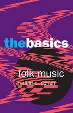 Folk Music:  The Basics