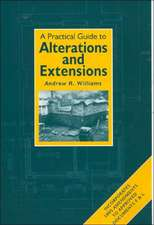 Practical Guide to Alterations and Extensions