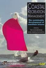 Coastal Recreation Management