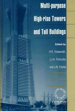 Multi-purpose High-rise Towers and Tall Buildings