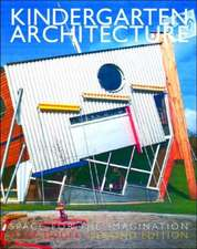 Kindergarten Architecture