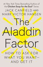 The Aladdin Factor