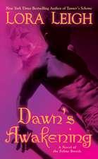 Dawn's Awakening: A Novel of Feline Breeds