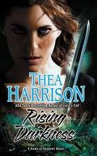Rising Darkness: A Game of Shadows Novel
