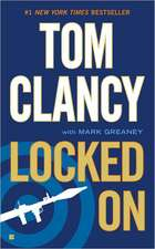 Locked on