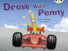 Draw with Penny (Yellow A) NF