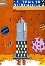 Heinemann Maths 2 Workbooks 1-7 Pack
