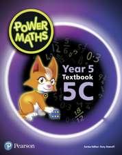 Power Maths Year 5 Textbook 5C