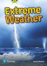 Bug Club Lime Plus B NF Extreme Weather