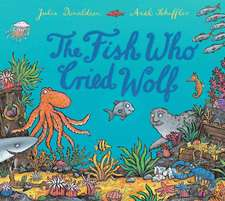 Fish Who Cried Wolf