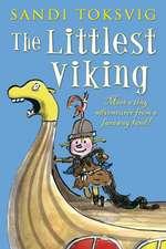 Toksvig, S: The Littlest Viking