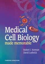 Medical Cell Biology Made Memorable