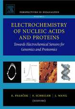 Electrochemistry of Nucleic Acids and Proteins: Towards Electrochemical Sensors for Genomics and Proteomics