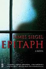 Epitaph: A Novel
