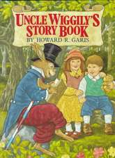 Uncle Wiggily's Story Book