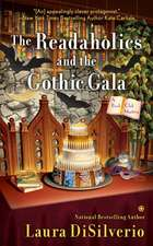 The Readaholics And The Gothic Gala: A Book Club Mystery