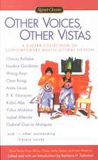Other Voices, Other Vistas:  China, India, Japan, and Latin America