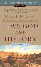 Jews, God And History: 2nd Edition