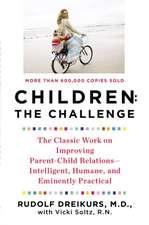 Children the Challenge