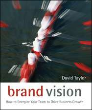 Brand Vision: How to Energize Your Team to Drive Business Growth