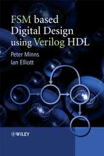 FSM–based Digital Design using Verilog HDL