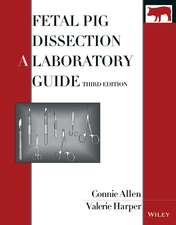 Fetal Pig Dissection: A Laboratory Guide