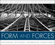 Form and Forces: Designing Efficient, Expressive Structures