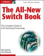 The All–New Switch Book