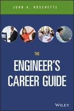 The Engineer′s Career Guide