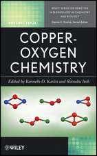 Copper-Oxygen Chemistry:  Strategies to Reconfigure Your Business Relationships for Competitive Advantage