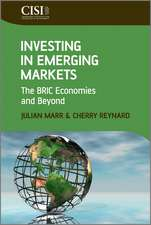 Investing in Emerging Markets: The BRIC Economies and Beyond