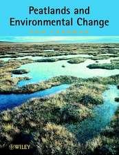 Peatlands and Environmental Change