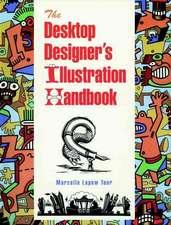 The Desktop Designer's Illustration Handbook:  Cross-Index