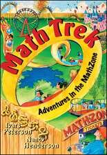 Math Trek: Adventures in the Math Zone