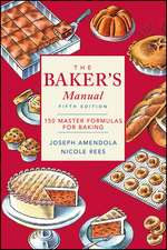 Baker′s Manual