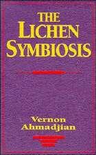 The Lichen Symbiosis
