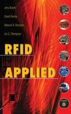 RFID Applied