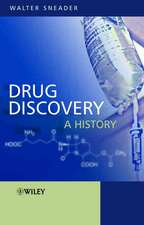 Drug Discovery: A History