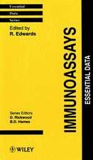 Immunoassays: Essential Data